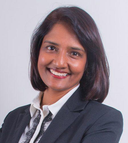 Dr Vanitha Ratnalingam