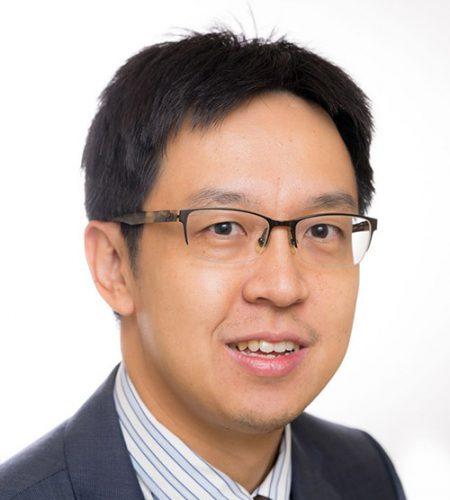 Dr Kenneth Fong Choong Sian