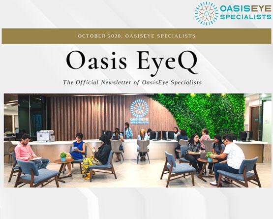 Oasis-EyeQ