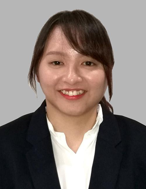 Ms Yeoh Wan Thing