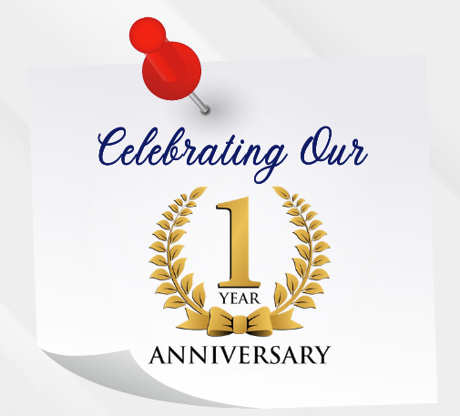 OasisEye Specialists (January Edition: Celebrating Our 1 Year Anniversary)
