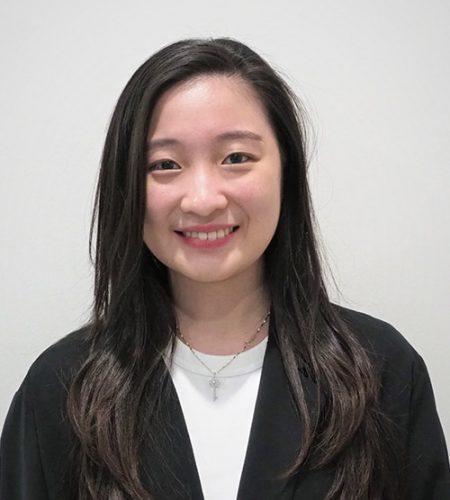 Ms Toh Hui Min