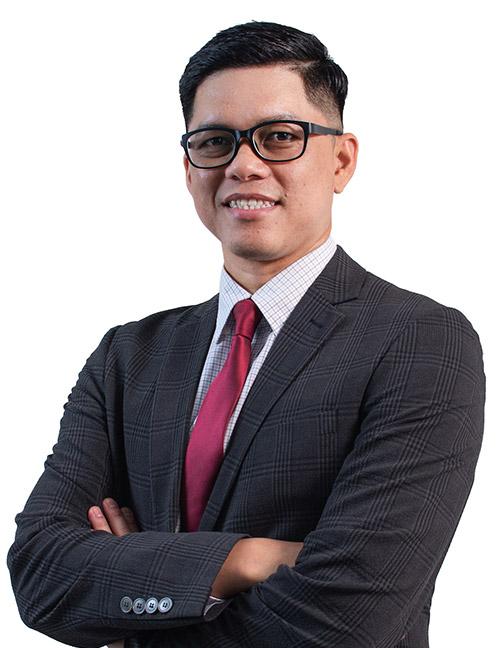 Dr Ling Kiet Phang