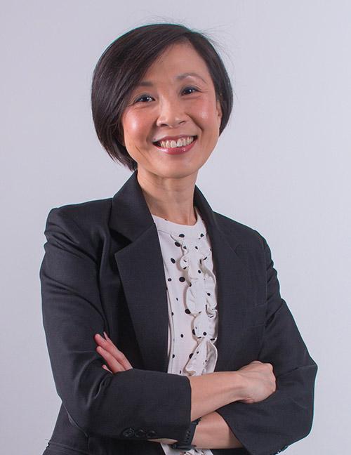 Dr Loo Su Yin