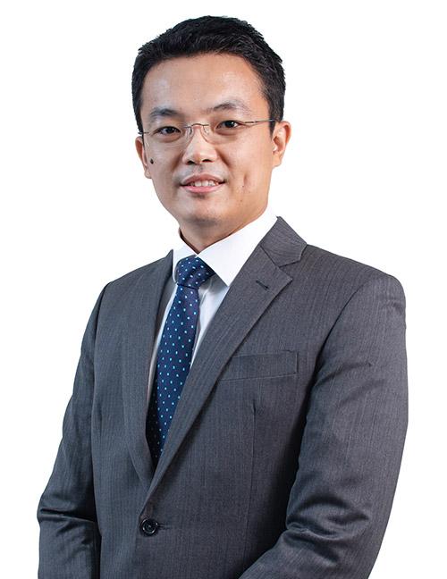 Dr Teh Wee Min