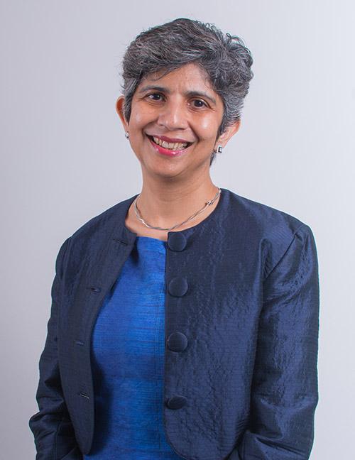 Datin Dr Thayanithi Sandragasu