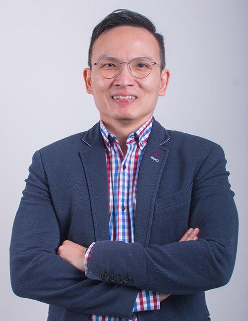 Dr Wong Hon Seng