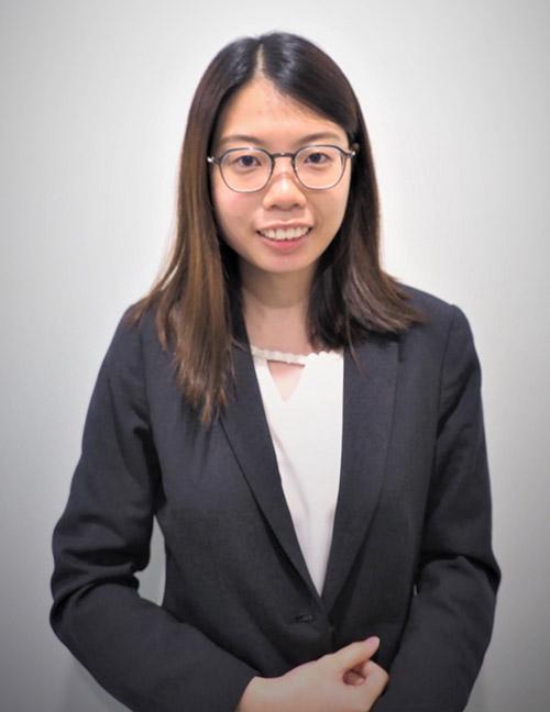 Ms Lai Sook Mun
