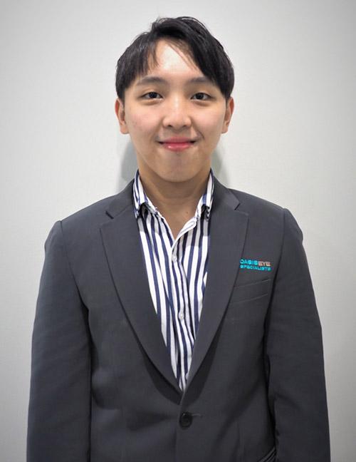 Chien Ye Hui