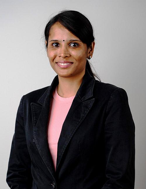 Ms Vinodhini Naidu